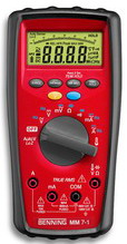 Benning MM7-1 - Digital-Multimeter (TRMS) Benning MM7-1