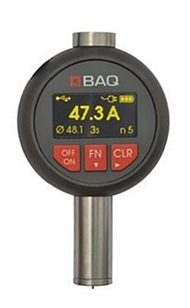 BAQ-30-200 - Digitales Shore Durometer